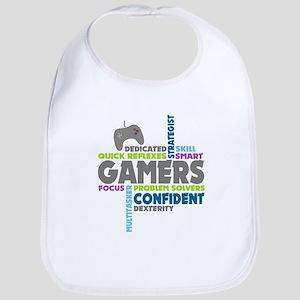Gamers Bib