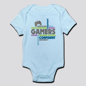 Gamers Body Suit