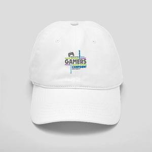Gamers Baseball Cap