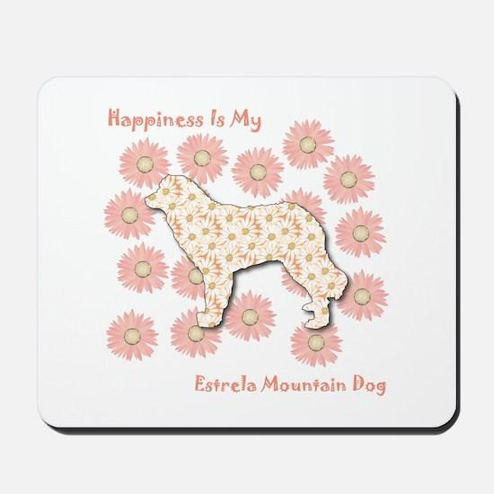 Estrela Happiness Mousepad