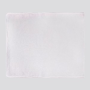 Colorado Powder Throw Blanket
