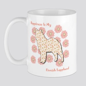 Lapphund Happiness Mug