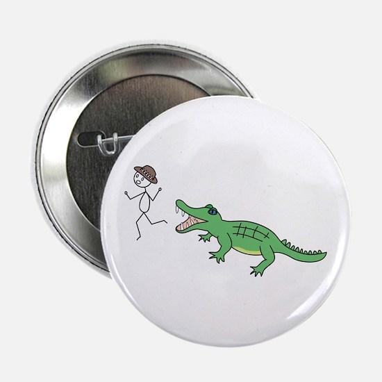 Alligator Chase Button