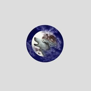 MODERN WALL CLOCK Mini Button