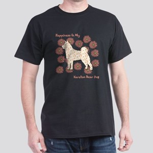 Karelian Happiness Dark T-Shirt