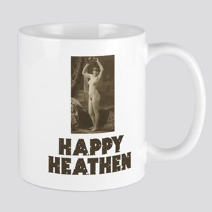 Happy Heathen Mug