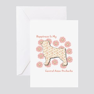 CAO Happiness Greeting Cards (Pk of 10)