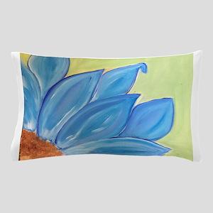 Feeling blue Pillow Case