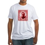 Bukowski 2 Cents Fitted T-Shirt