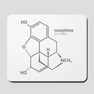 Morphine Mousepad