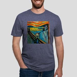 MINDFUL SCREAM T-Shirt