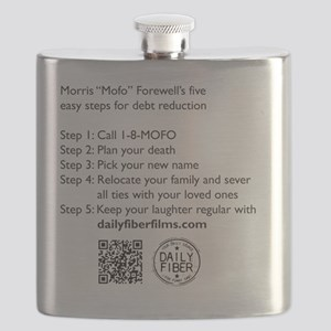 MoFos Five Easy Steps to Debt Reduction Flask