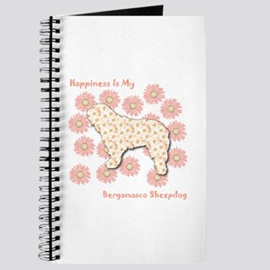Bergamasco Happiness Journal