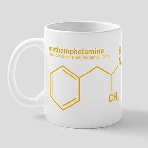 Methamphetamine Mug