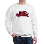 New Radiomaxmusic Sweatshirt