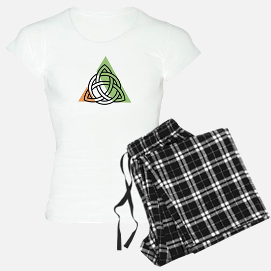 Celtic Knot Pajamas