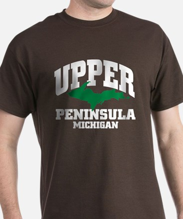Upper Peninsula T-Shirt