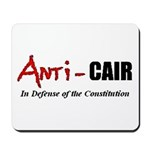 Anti-CAIR Mousepad