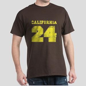 Team Shirt California Dark T-Shirt