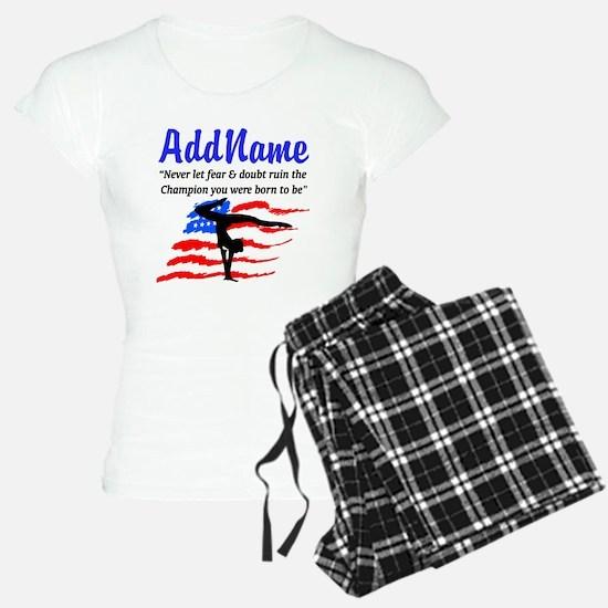 USA GYMNAST Pajamas