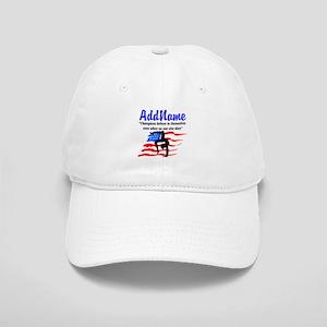 AMERICAN GYMNAST Cap