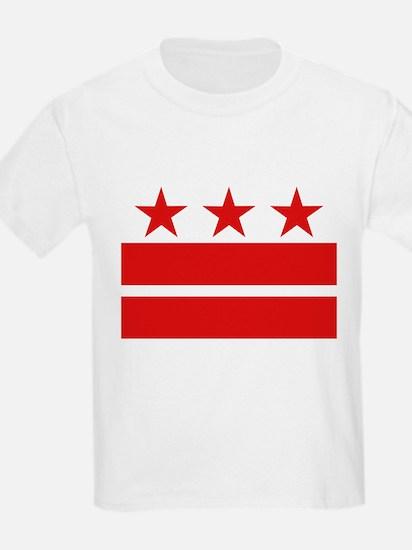 3 Stars 2 Bars T-Shirt