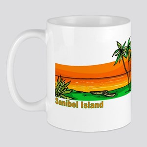 Sanibel Island, Florida Mug
