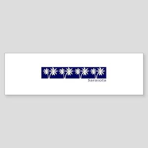 Sarasota, Florida Bumper Sticker