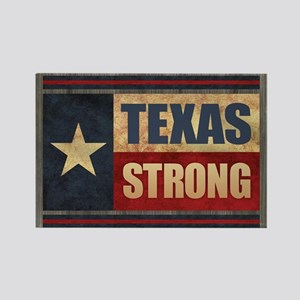 Texas Strong Magnets