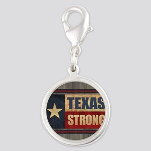 Texas Strong Charms