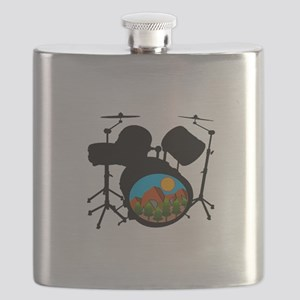 SOUNDS Flask