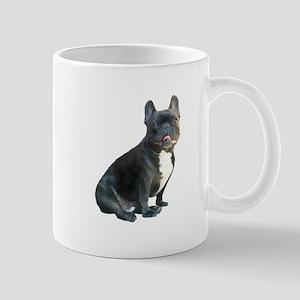 French Bulldog (blk)1 Mug