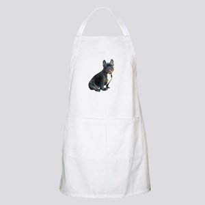 French Bulldog (blk)1 Apron