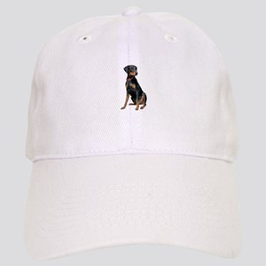 Doberman (nat1) Cap