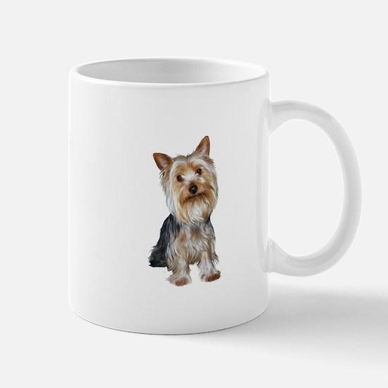 Silky Terrier (gpol1) Mug