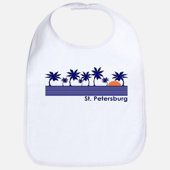 St. Petersburg, Florida Bib