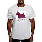 Terrier-MacCulloch.MacCullough Light T-Shirt