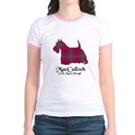 Terrier-MacCulloch.MacCullough Jr. Ringer T-Shirt