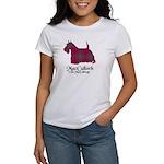 Terrier-MacCulloch.M Women's Classic White T-Shirt