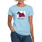 Terrier-MacCulloch.MacCullou Women's Light T-Shirt