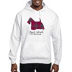 Terrier-MacCulloch.MacCullough Hooded Sweatshirt