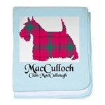 Terrier-MacCulloch.MacCullough baby blanket