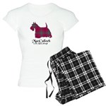 Terrier-MacCulloch.MacCullo Women's Light Pajamas