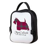 Terrier-MacCulloch.MacCullough Neoprene Lunch Bag