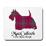 Terrier-MacCulloch.MacCullough Mousepad