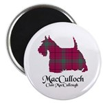Terrier-MacCulloch.MacCullough Magnet