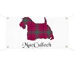 Terrier-MacCulloch.MacCullough Banner