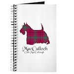 Terrier-MacCulloch.MacCullough Journal