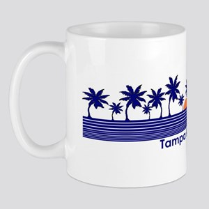 Tampa Bay, Florida Mug