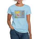Women's First Kiss T-Shirt